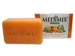Medimix Ayurvedic Soap with Sandal and Eladi Oils 125G