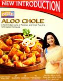 Ashoka Aloo Chole 280g