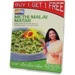 Ashoka Methi Malai Matar 280g