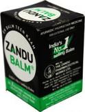 Zandu Balm 10g