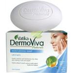 Vatika DermoViva Naturals Moisturising Soap 125g