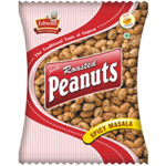 Jabsons Roasted Peanuts Spicy Masala  150 gms