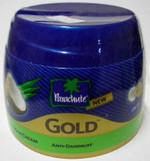 Parachute Coconut Hair Cream 140ml 140ml