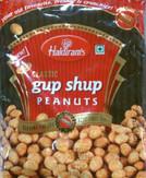 Haldirams Gup Shup Peanuts 200G 7 Oz