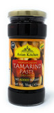 Asian Kitchen Natural Tamarind (Imli) Paste 16oz (1lb) Glass Jar, No added sugar, Vegan ~ Gluten Free | NON-GMO | No Colors | Indian Origin