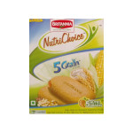 Britannia Nutrichoice Biscuits 200G 5 Grain