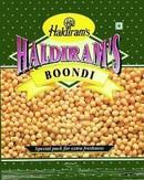 Haldirams Boondi 1Kg 35Oz