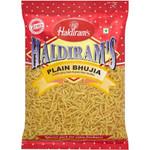Haldirams Plain Bhujia 1Kg 35.3Oz