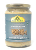 Asian Kitchen Ginger Paste 750g