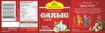 Asian Kitchen Garlic Paste 300g