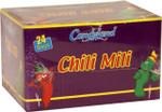 Candyland Chill Mili 24x30g Box