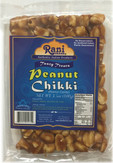 Rani Peanut Chikki 3.5Oz