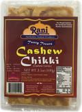 Rani Cashew Chikki 100G
