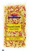 Rani Sugar Coated Fennel Candy 7oz (200g) ~ Indian After Meal Digestive Treat …
