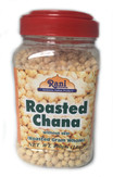 Rani Roasted Chana No Skin JAR 400Gm