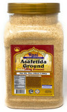 Rani Asafetida (Hing) Ground 3lbs (48oz) Bulk Pack ~ All Natural | Salt Free | Vegan | NON-GMO | Asafoetida Indian Spice | Best for Onion Garlic Substitute