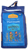 Asian Kitchen Platinum Basmati Rice 20lb