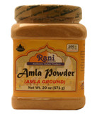 Rani Amla Powder (Indian Gooseberry) 20oz (1lb 4oz)