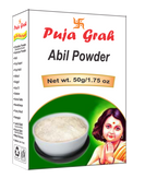 Puja Grah Abil Powder