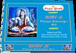 Puja Grah Shiv Ji Pooja Samagri Kit