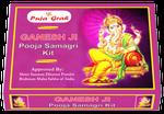 Puja Grah Ganesh Ji Pooja Samagri Kit
