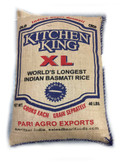 Kitchen King Basmati Rice 40lb