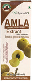 Uni Ayurveda's Amla Extract 480ml