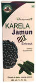 Uni Ayurveda's Karela-Jamun Mix Extract 480ml
