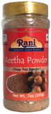 Rani Reetha Powder 7 oz (200G)