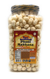 Rani Phool Makhana (Fox Nut/Popped Lotus Seed) 9.4oz (270g)