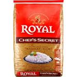 Royal Chef Secret Basmati Rice 40lb