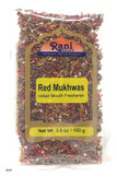 Rani Red Mukhwas 3.5oz (100g)
