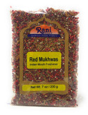 Rani Red Mukhwas 7oz (200g)