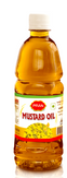 Pran Mustard Oil 500ml
