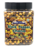 Rani  Black Pepper Roasted Chana 400g (14oz)