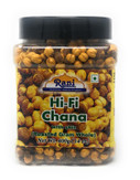 Rani Hi-Fi Roasted Chana 400g (14oz)