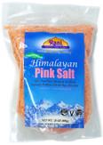 Rani Himalayan Pink Salt Coarse (84 Essential Trace Minerals) 800g (28oz) ~ All Natural | Vegan | Gluten Friendly | NON-GMO