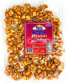 Rani Peanut Ladoo (Round Peanut Brittle Candy) 14oz (400g) ~ All Natural | Vegan | No colors | Gluten Free Ingredients | Indian Origin