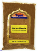 Click image to open expanded view Rani Garam Masala Indian 11 Spice Blend 28oz (800g) ~ All Natural, Salt-Free | Vegan | No Colors | Gluten Free Ingredients | NON-GMO | Indian Origin