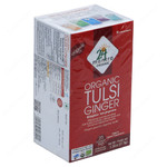 24 Mantra Organic Tulsi Ginger Tea 37g