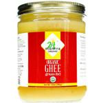 24 Mantra Organic Ghee (Grass Fed)