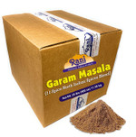 Rani Garam Masala Indian 11 Spice Blend 25 Pound (400 Ounce) 11.36kg ~ Bulk Box, Salt Free ~ All Natural | Vegan | Gluten Free Ingredients | NON-GMO | No Colors | Indian Origin