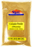 Rani Coriander Ground Powder (Indian Dhania) Spice 800g (28oz) ~ All Natural, Salt-Free | Vegan | No Colors | Gluten Friendly | NON-GMO | Indian Origin