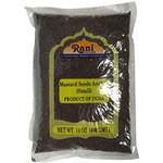 Rani Andra Mustard Seeds (Rai) Whole Spice (Rai Sarson) 14oz (400g) All Natural ~ Gluten Friendly | NON-GMO | Vegan | Indian Origin