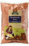 Laxmi Masoor Dal (Indian Red Lentils) Split Gram 4lb (64oz)