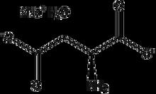 L-Aspartic acid sodium salt monohydrate