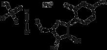 Cytidine-5-diphosphate trisodium salt