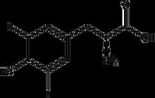 3,5-Diiodo-L-tyrosine
