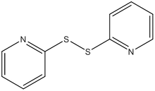2,2'-Dithiodipyridine