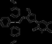 5'-O-(4,4'-dimethoxytrityl)thymidine